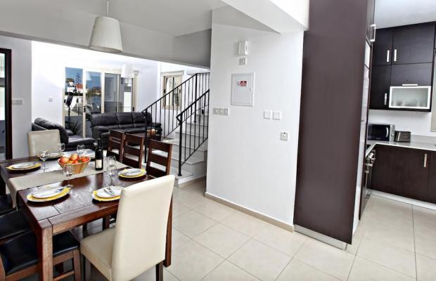фото Palm Villa & Apartments изображение №18