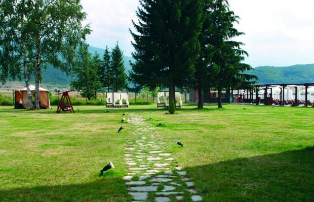 фотографии отеля Belchin Garden изображение №43