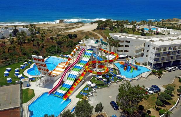 фото отеля Laura Beach & Splash Resort изображение №1