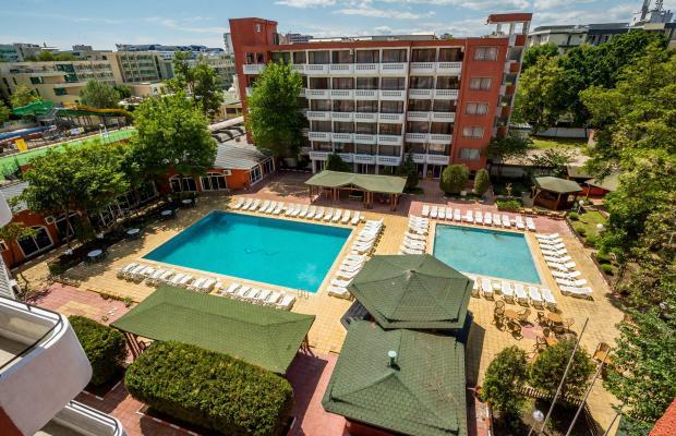 фото отеля Polyusi изображение №1
