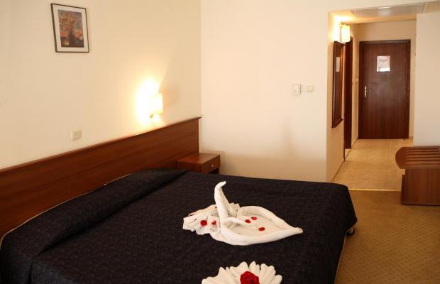 фотографии отеля Юнона изображение №27