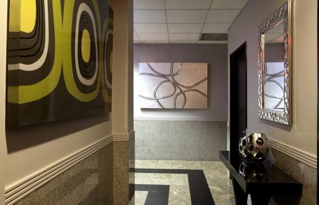 фотографии отеля Broadway Plaza изображение №3