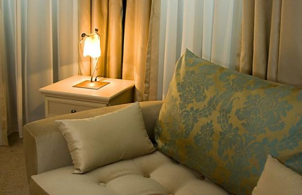 фотографии Plaza Hotel Burgas изображение №12
