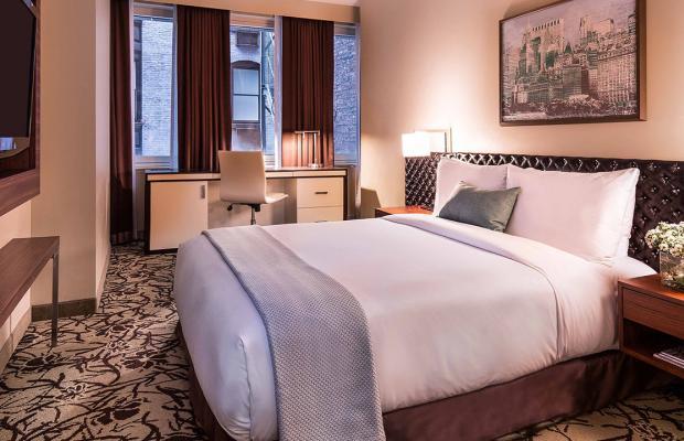 фото Cassa Hotel And Residences изображение №26