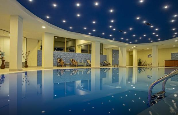 фотографии отеля St.John Hill Suites Hotel by Zeus International изображение №23