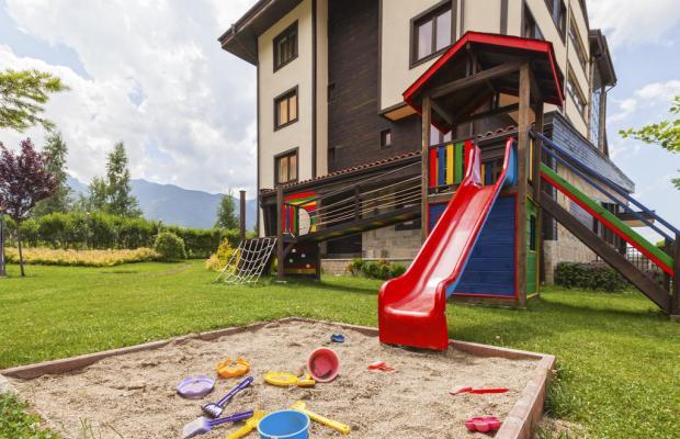 фото Terra Complex (ex. White Fir Premium Resort) изображение №22