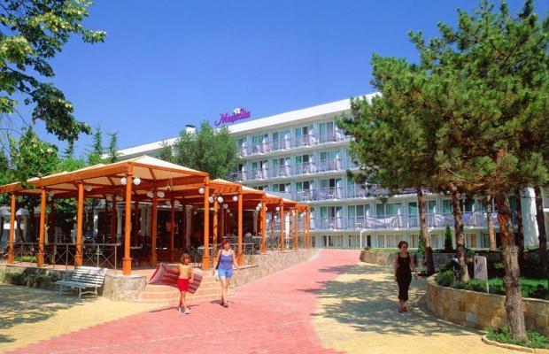 фото отеля Magnolia (ex. Shabla) изображение №9