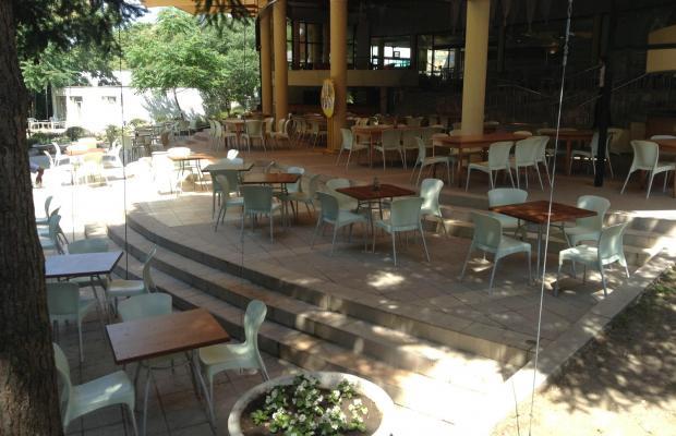 фото отеля Magnolia (ex. Shabla) изображение №5