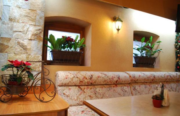 фотографии отеля Hotel Bulair изображение №15