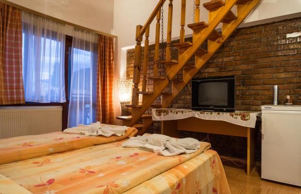 фото Villa Vera (Вилла Вера) изображение №10