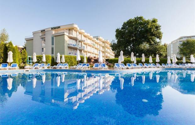 фото отеля DAS Hotel Rodopi изображение №1
