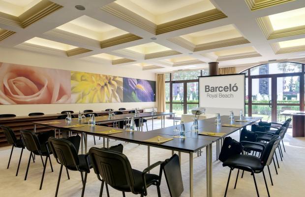 фото отеля Barcelo Royal Beach (Барсело Роял Бич) изображение №17