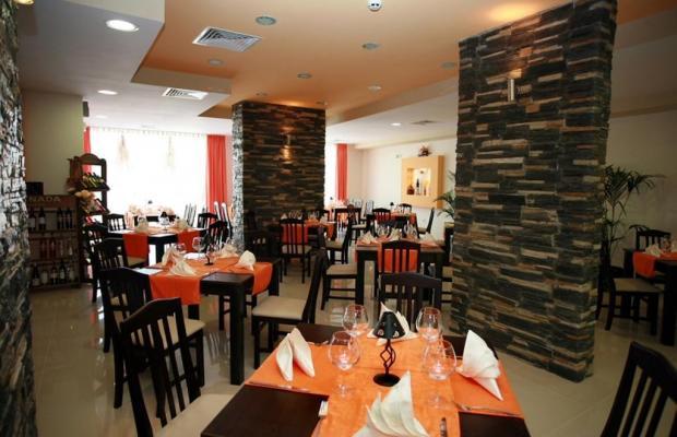 фото отеля Obzor City изображение №13