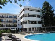 Villa Mare (ex. Iglika), 2*
