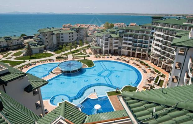 фотографии Emerald Beach Resort & Spa изображение №32