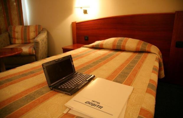 фотографии отеля Hotel Orbita (Хотел Орбита) изображение №11