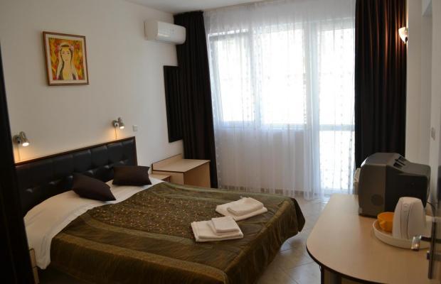 фото отеля Family Hotel Magnolia изображение №17