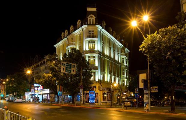 фото отеля Hotel Boutique Splendid изображение №33