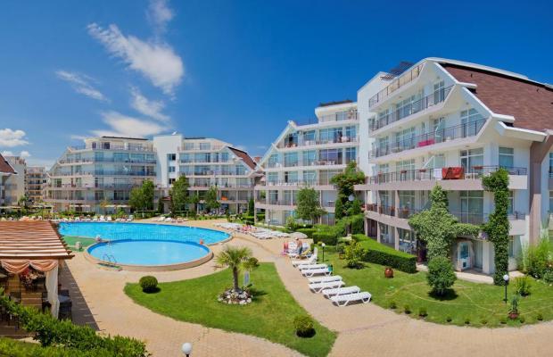 фото отеля Dinevi Resort Sun Village Complex (Диневи Резорт Сан Вилладж Комплекс) изображение №1