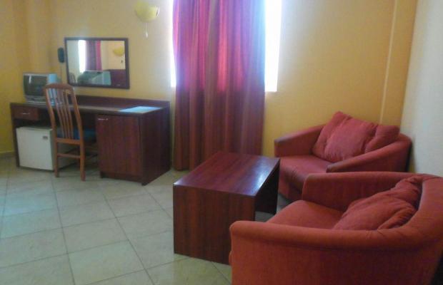 фотографии отеля Akroza изображение №19
