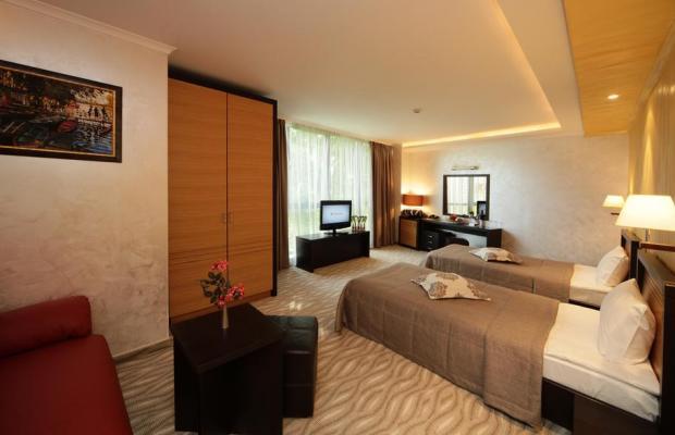 фото отеля Casino & Hotel Efbet (ex. Oceanic Casino & Hotel)  изображение №21