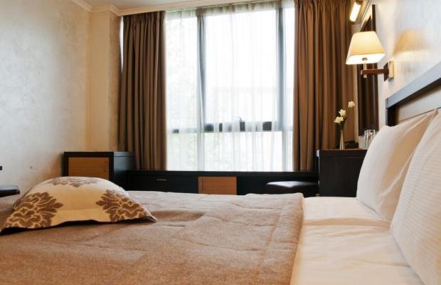 фотографии отеля Casino & Hotel Efbet (ex. Oceanic Casino & Hotel)  изображение №11