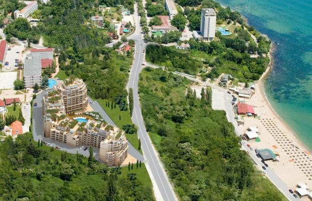 фото отеля Cabacum Beach Residence & SPA изображение №9