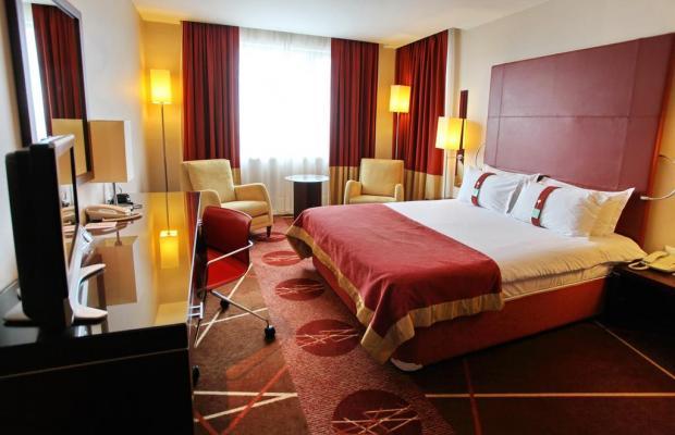 фотографии Holiday Inn Sofia изображение №20
