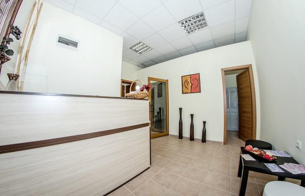 фото отеля Nessebar Fort Club изображение №29