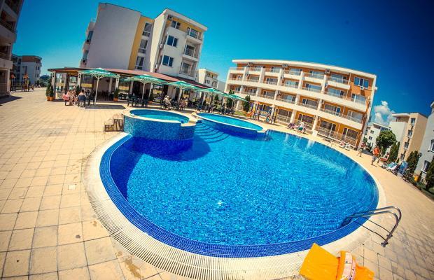 фотографии отеля Nessebar Fort Club изображение №27
