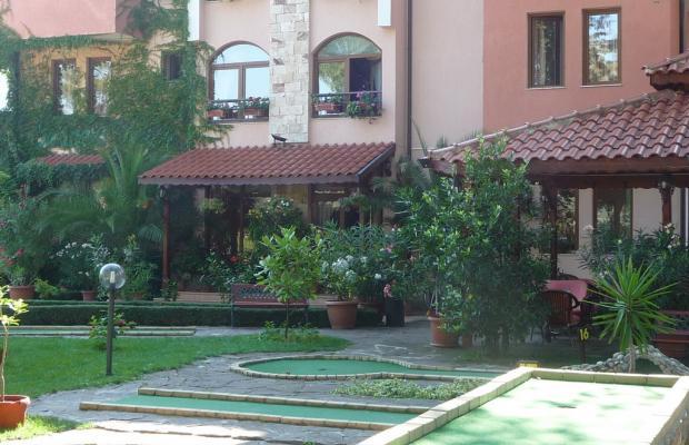 фото отеля Oleander House (Олеандр Хауз) изображение №5