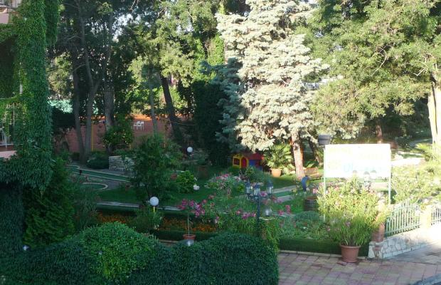 фотографии Oleander House (Олеандр Хауз) изображение №4