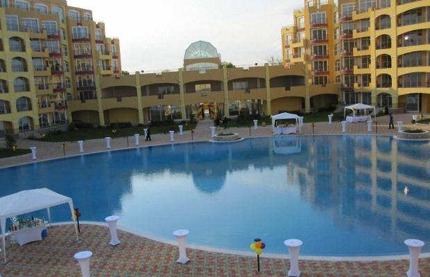 фото Midia Grand Resort (ex. Aheloy Palace) изображение №26