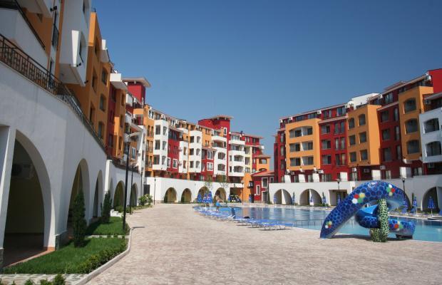 фото отеля Marina Cape изображение №41