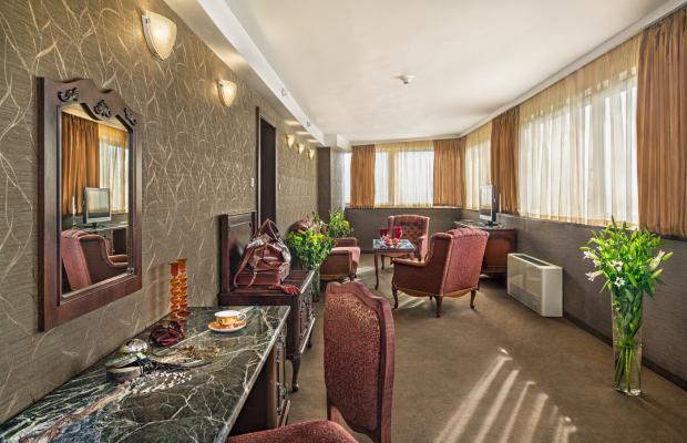 фотографии отеля Park Hotel Moskva изображение №27