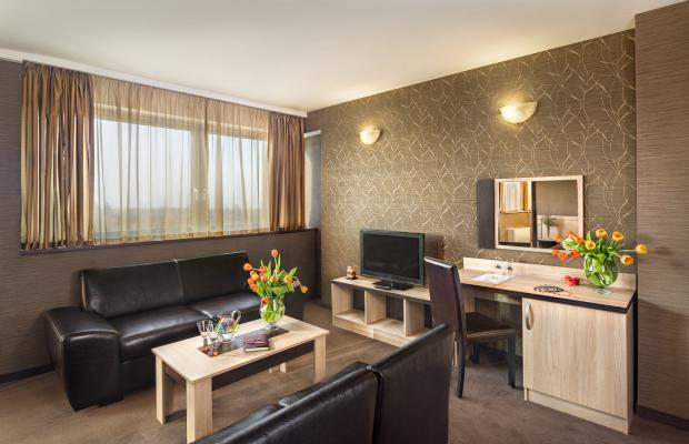 фотографии Park Hotel Moskva изображение №16