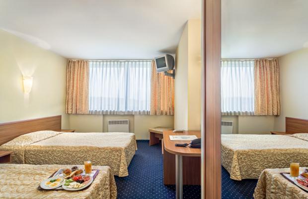 фотографии Park Hotel Moskva изображение №4