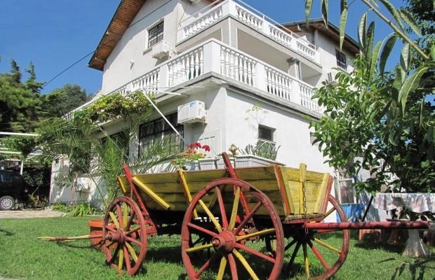 фото отеля Family Hotel Rusalka изображение №1