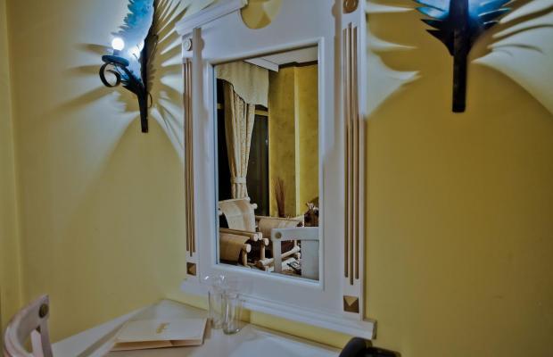 фотографии отеля Victoria Palace Hotel & Spa (Виктория Палас Отель и Спа) изображение №35
