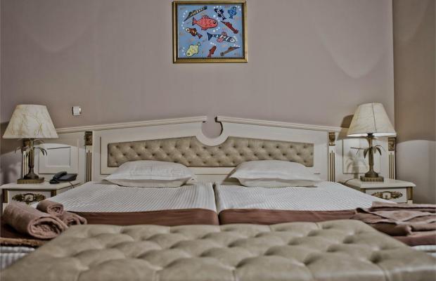 фото Victoria Palace Hotel & Spa (Виктория Палас Отель и Спа) изображение №6
