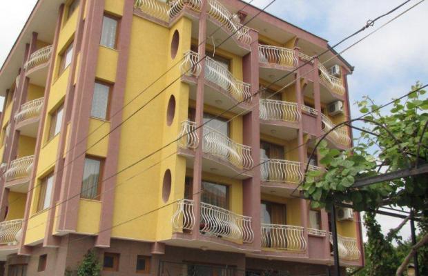 фото отеля Denitsa (Деница) изображение №17
