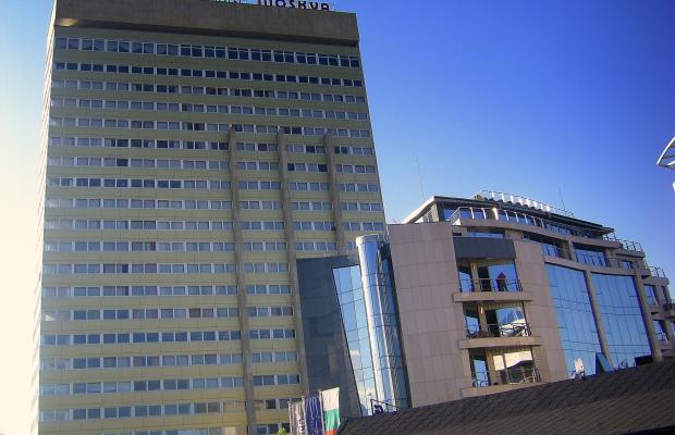 фото отеля Park Hotel Moskva изображение №1