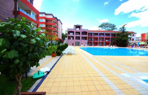 фотографии отеля Party Hotel Zornitsa изображение №51
