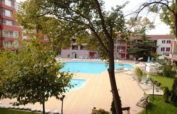 фото Party Hotel Zornitsa изображение №22