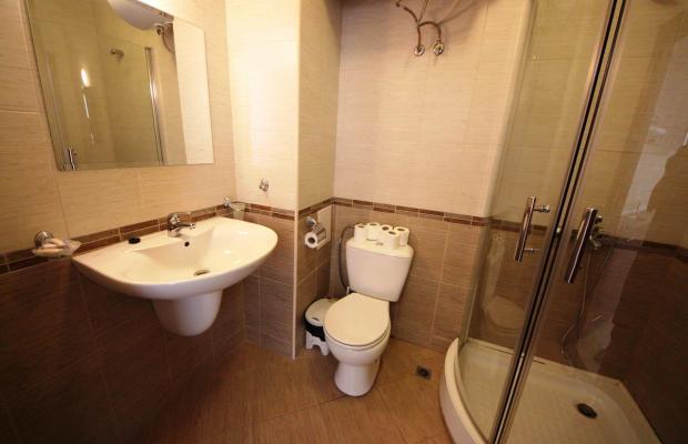 фотографии отеля Party Hotel Zornitsa изображение №15