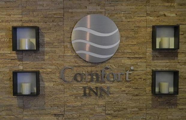 фото отеля Comfort Inn Midtown изображение №17