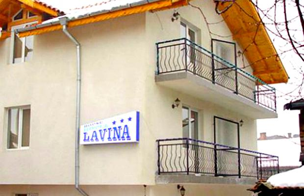 фото отеля Лавина  изображение №17