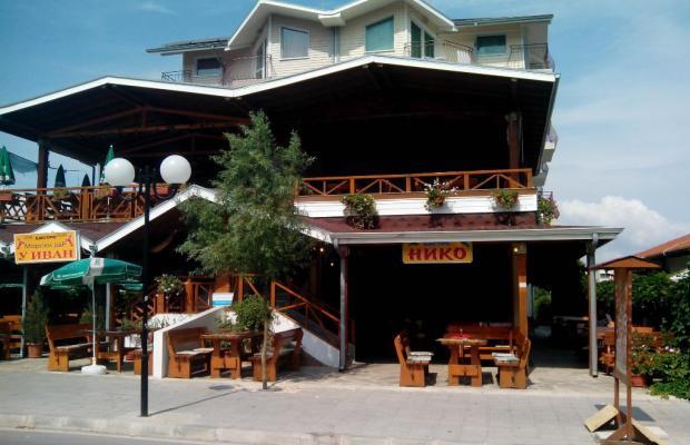 фотографии отеля Niko (Нико) изображение №19