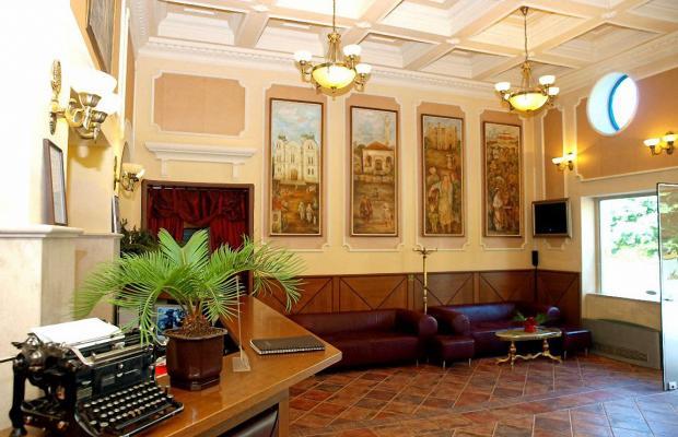 фото отеля Anna-Kristina (Анна-Кристина) изображение №53