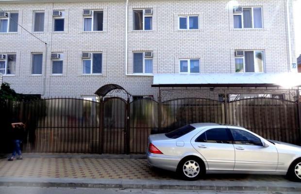 фотографии отеля Белый парус (Belyj parus) изображение №19